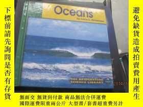 二手書博民逛書店Oceans罕見精 9827119636 Richardson