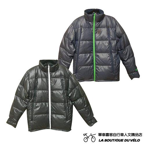 OAKLEY MEN'S RIPPED DOWN JACKET 日本限定版 超輕 超保暖 夾克外套