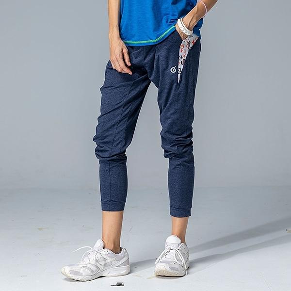 拼接修身窄版哈倫褲TAQ10952(商品不含配件)- 百貨專櫃品牌 TOUCH AERO 瑜珈服有氧服韻律服