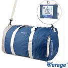 Verage 50L旅用摺疊收納旅行包『藍』379-5022 旅行 露營 商務 收納