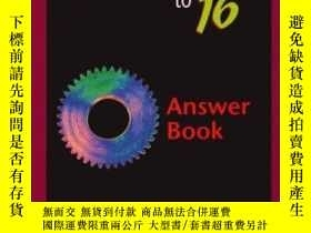 二手書博民逛書店Comprehension罕見To Gcse: Answer B