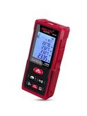 測距儀德電氣激光測距儀紅外線高精度手持充電量房儀電子尺測量儀器聖誕