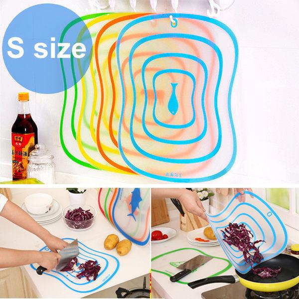 【買1送1】卡通分類PP砧板菜板- 小 桌墊 野餐墊