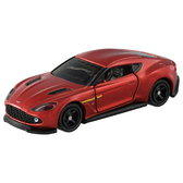 TOMICA 多美小汽車 NO.10 阿斯頓·馬丁(Aston Martin)Vanquish Zagato