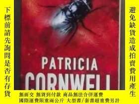 二手書博民逛書店英文原版罕見Blow Fly by Patricia Cornw