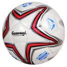 冠威學生成人兒童訓練足球5號室內外比賽耐磨歐冠PU足球