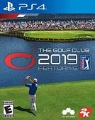 PS4 高爾夫俱樂部 2019 PGA巡迴賽(美版代購)