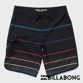 BILLABONG 73 X STRIPE 衝浪褲 (條紋多彩) 【GO WILD】