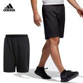 Adidas Tango Training 男 黑 運動休閒短褲 運動褲 Climalite 鬆緊 舒適 慢跑 CG1838