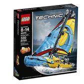 LEGO 樂高 Technic Racing Yacht 賽艇 42074 Building Kit