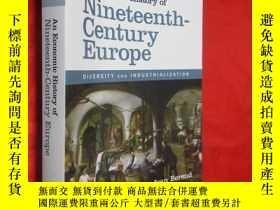 二手書博民逛書店An罕見Economic History of Nineteen