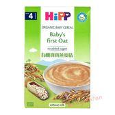 HiPP喜寶 - 有機寶寶燕麥精 200g