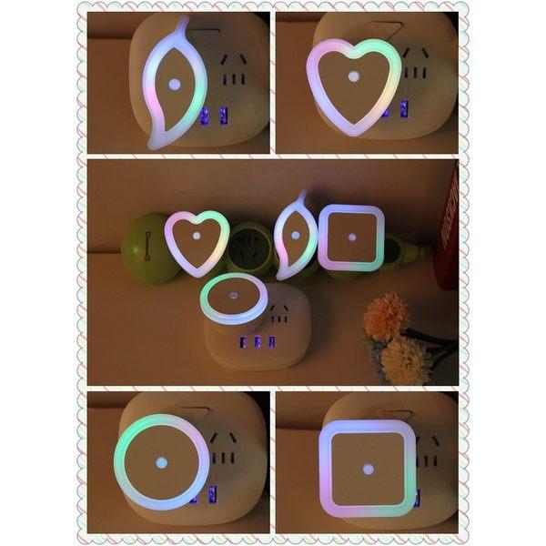 《Y.C旗艦店-24H出貨》LED感應燈