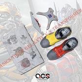 Asics 休閒鞋 Gel-Lyte V x Transformer 男鞋 多變組合 變形金剛【ACS】 1191A312020