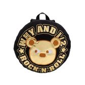 WHY AND 1/2 mini 普普熊後背包