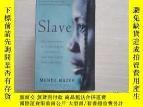 二手書博民逛書店Slave罕見406Y10970 出版2007