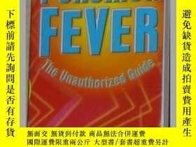 二手書博民逛書店英文原版罕見Pokemon Fever by Hank Schl