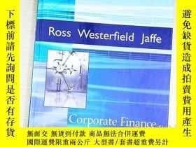 二手書博民逛書店Corporate罕見Finance + Student Cd-rom + Standard & Poors Ca