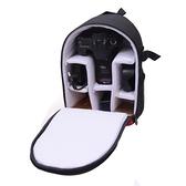 小型雙肩攝影包單反相機包600d6d60d700D760D80D70D背包防水·享家