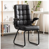 辦公椅電腦椅椅子靠背家用辦公椅會議椅人體工學轉椅宿舍椅學生升降座椅LX 非凡小鋪