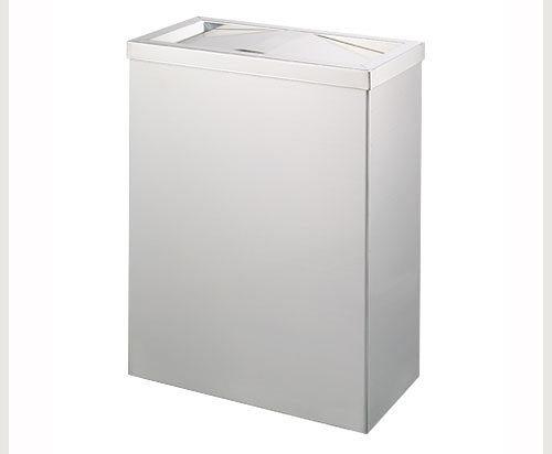C28A 貼壁垃圾桶 / 個