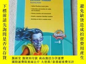 二手書博民逛書店Leveled罕見Reader, Teaching Guide,
