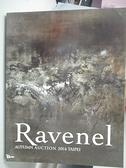 【書寶二手書T7/收藏_E5T】Ravenel_Modern and Contemporary Asian Art_2016/12/4