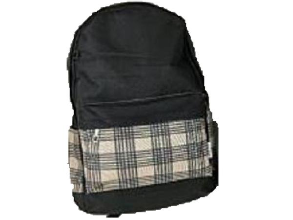 ~雪黛屋~GRENADE 後背包中容量可A4資料夾14吋電腦護套防水尼龍布隨身重要品男女全齡GD142