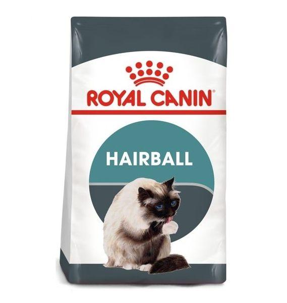 ◆MIX米克斯◆法國皇家貓飼料【加強化毛貓IH34】2公斤,Intense Hairball 34,小包貓飼料