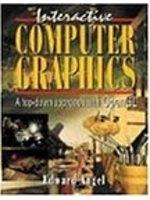 二手書博民逛書店《Interactive computer graphics : a top-down approach with OpenGL》 R2Y ISBN:0201855712