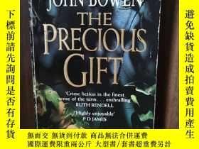 二手書博民逛書店The罕見Precious GiftY12800 John Bowen London: Harpercolli