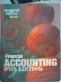 【書寶二手書T4/大學商學_PIM】Financial Accounting_Weygandt_2/e
