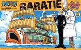 組裝模型 海賊王航海王 偉大的船艦收藏輯 海上餐廳巴拉蒂 TOYeGO 玩具e哥