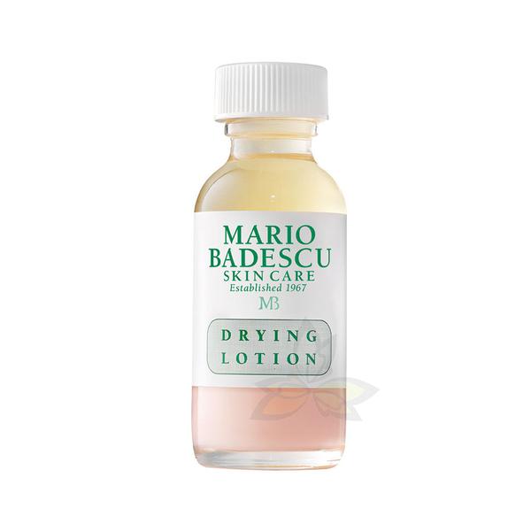 【特惠秒出】MARIO BADESCU 淨荳局部精華 Drying Lotion【百奧田旗艦館】