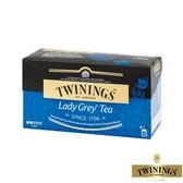 【TWININGS 唐寧】仕女伯爵茶 2gX25入(盒)