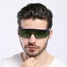 護目鏡 焊工專用護目鏡防風防護眼鏡電焊打磨防飛濺防強光防護燒焊氬弧焊【快速出貨八折鉅惠】