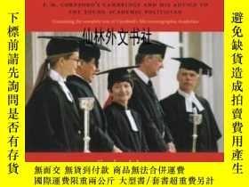 二手書博民逛書店【罕見】2008年出版 University Politics:
