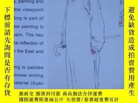 二手書博民逛書店A罕見Concise Course of Chinese Pai