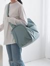 健身手提包健身側背包女短途大容量旅行袋行...