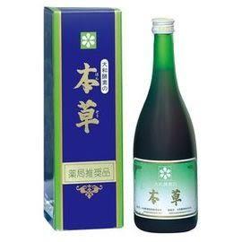 日本大和酵素 新本草酵素 大和本草酵素720ml 一瓶加贈180ml小本草一瓶~母親節 過年送禮首選 全素