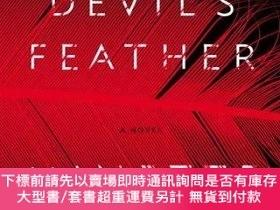 二手書博民逛書店The罕見Devil s FeatherY256260 Minette Walters Knopf 出版20