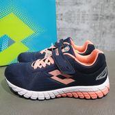 【iSport愛運動】LOTTO 加速力 SPEEDR 跑鞋 全新正品 LT8AKR8016 童鞋