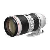 ◎相機專家◎ Canon EF 70-200mm f/2.8L IS III USM 小小白 IS 3代 望遠變焦鏡頭 公司貨