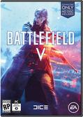 預購2018/10/19 (實體包裝) PC 戰地風雲 5 Battlefield V 中文版