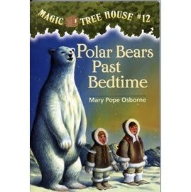 【MTH】#12 POLAR BEARS PAST BEDTIME