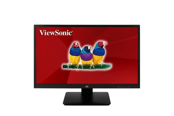 優派 VIEWSONIC 22吋 16:9寬螢幕顯示器 ( VA2205-H )