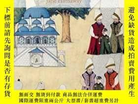 二手書博民逛書店The罕見Chief Eunuch Of The Ottoman HaremY364153 Jane Hath