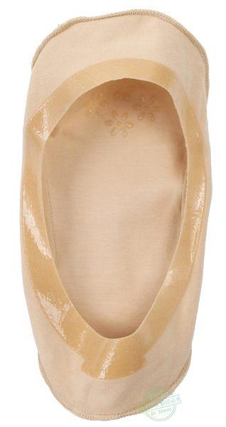 韓國進口K'SOX隱形襪 360°矽膠防脫落設計 淺口船形襪腳底腳掌防滑片╭*鞋博士嚴選鞋材*╯