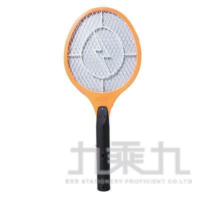 愛迪生充電式電蚊拍 EDS-P5669