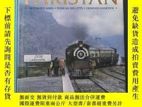 二手書博民逛書店Journey罕見Through Pakistan巴基斯坦風情旅